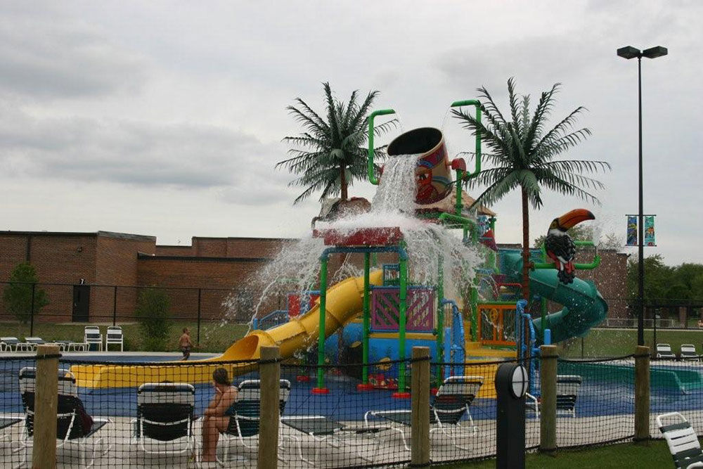 <h6>AquaPlay</h6> <div>Tropical Expressions Palms are used in many municipal parks.</div> <div>Try to imagine how this aquatic structure would look without Tropical Expressions Palms.</div>