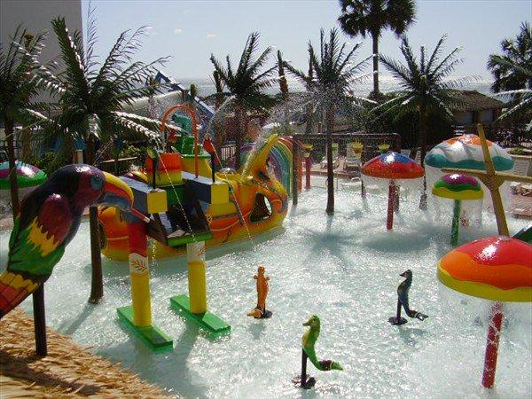 <h6>Water Park</h6> <p>Palms are easy to install.</p> <p>Also available with a built in shower or water mister to cool down your guests on hot summer days</p>