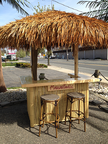 <h6>Tiki Bars</h6>