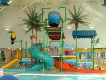 <h6>AquaPlay</h6> <p>Aquatic Centers looking for a Tropical Theme use Tropical Expressions products to enhance their appearance.<br></p>