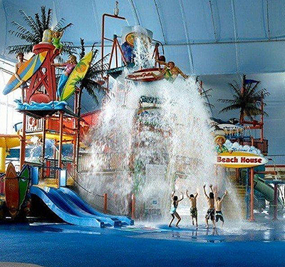 <h6>Water Park</h6>
